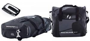 tašky packline