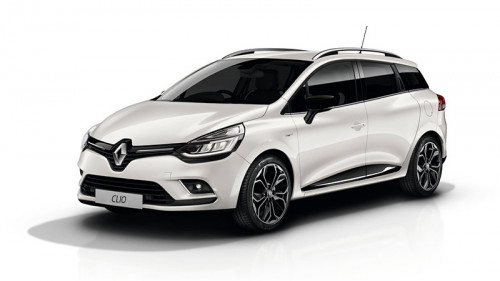 Nosice renault