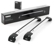 Thule WingBar Edge,  AUDI A3, 5-dr Hatchback, 04-12  , Kit 4014