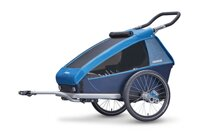 CROOZER KID FOR 2 PLUS  2019