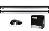 Thule WingBar EVO,  HONDA Civic Tourer 5-dr Kombi 14- , Kit 4044