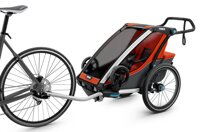 Thule Chariot Cross 1, Orange