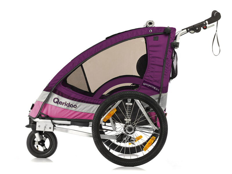 sportrex 1 portov cyklovoz k qeridoo. Black Bedroom Furniture Sets. Home Design Ideas