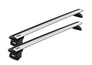 Thule  WingBar EVO,  BMW 3  sedan, 2005 - 2011, 2012 - ,