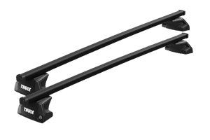 Thule Square Bar Flush pre Jaguar XF Sportbrake 2017 - ,