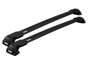 Thule EDGE Flush Black pre BMW 3 Touring  2012 - 2019 a 2020 - ,
