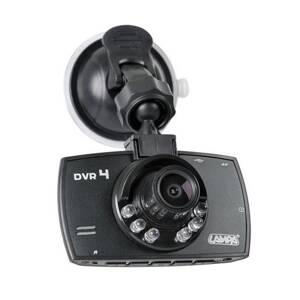 Kamera do auta  DVR-4 1080p 12/24 + parking kamera