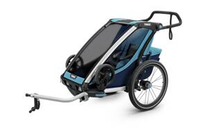 Thule Chariot Cross 1,  Blue