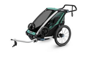 Thule Chariot Lite 1,  Bluegrass