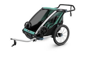 Thule Chariot Lite 2,  Bluegrass