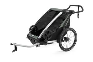 Thule Chariot Lite 1 2021 Agave